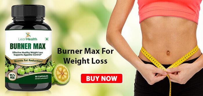 Lean Health Burner Max