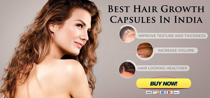 Best Hair Growth Supplements in India