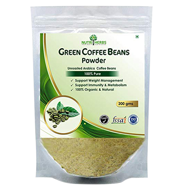 Green Coffee For Weight Loss Beauty News