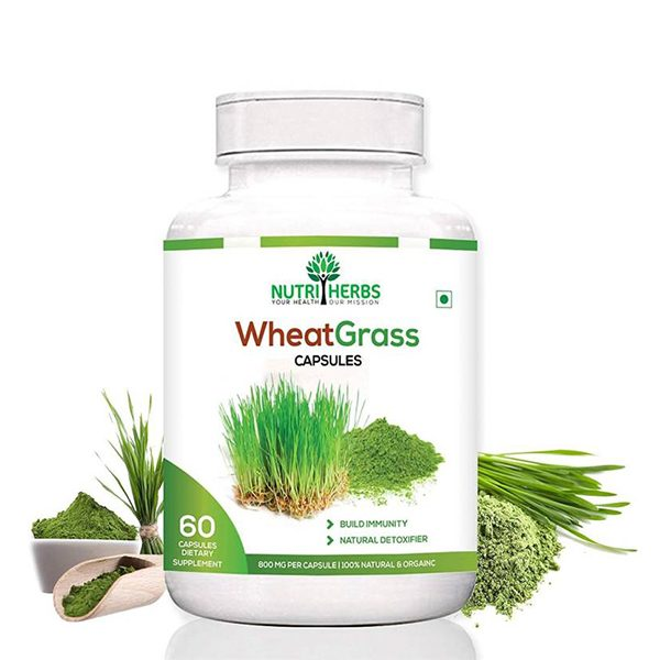 best organic wheatgrass