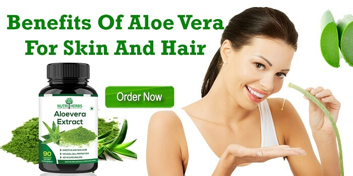 buy aloe vera capsules in india
